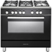 Kenwood Cooker & Oven Button