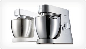 Kenwood Chef & Major Spares